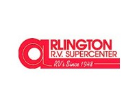 Arlington RV Supercenter Logo