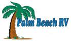 Palm Beach RV Logo