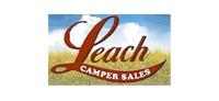Leach Camper Sales Inc Logo