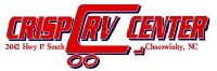 Crisp RV Center Logo