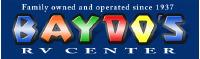 Baydo's RV Center Logo