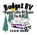 Budget RV Center Logo