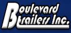 Boulevard Trailers Logo