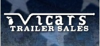 Vicars Trailer Sales, Inc. Logo