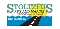Stoltzfus RV's and Marine Logo