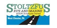 Stoltzfus RV's and Marine Logo