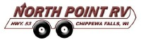 North Point RV Logo