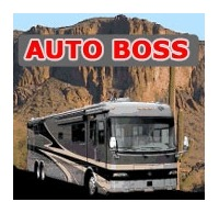 Auto Boss Inc Logo
