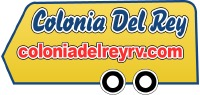 Colonia Del Rey RV Sales Logo