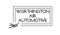 Worthington Air Automotive Logo