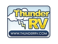 Thunder RV Logo