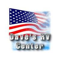 Dave's RV Center Logo