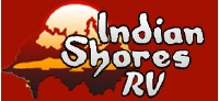 Indian Shores RV Logo