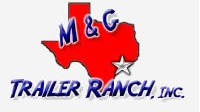 M & G Trailer Ranch Logo