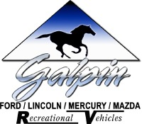 Galpin Ford & RV Logo