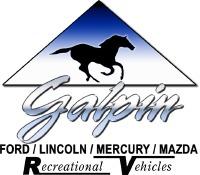 Galpin Ford & RV Logo