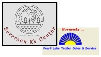 Pearl Lake Trailer Sales Logo