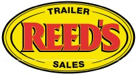 Reed's Trailer Sales Logo