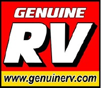 Genuine RV Store Logo
