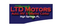 LTD MOTORS-AUTO,RV & MARINE CENTER Logo