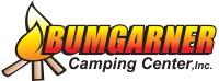 Bumgarner Camping Center Logo