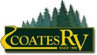 Coates RV Hugo Logo