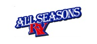 All Seasons RV Center Logo