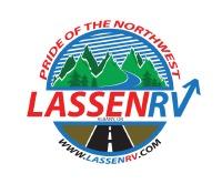 Lassen RV Logo
