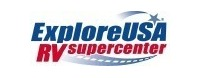 ExploreUSA RV Denton Logo