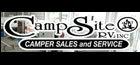 Camp Site RV Logo