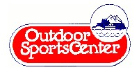 Outdoor Sports Center Logo