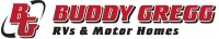 Buddy Gregg RV's & Motor Homes Logo
