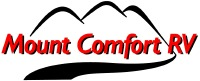 Mount Comfort RV Logo