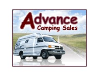 Advance Camping Sales, Inc. Logo
