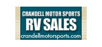Crandell Motor Sports - RV Sales Logo