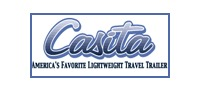 Casita Travel Trailers Logo