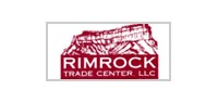 Rimrock Trade Center Logo