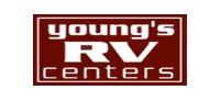 Young's RV Center Logo