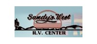 Sandy's West RV Center Logo