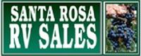 Santa Rosa RV Sales Logo
