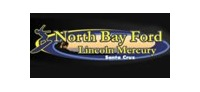 North Bay Ford & RV Logo