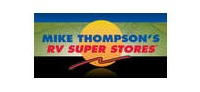 Mike Thompson's RV - Cathedral City Logo