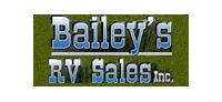 Bailey's RV Sales Logo