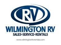Wilmington RV Logo