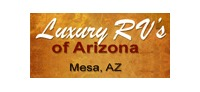 DiscountTrailersandRVs.com Luxury RVs of Arizona Logo