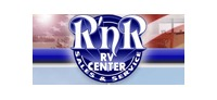 RnR RV Center North Spokane Logo