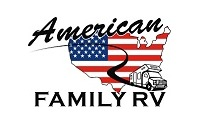 American Family RV Logo