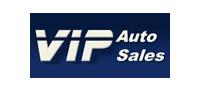 VIP Auto & RV Sales Logo