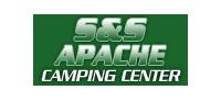 S&S Apache Camping Center Logo