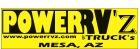 Power RVz Logo